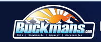 Buckmans Promo Codes