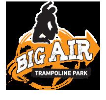 Big Air Trampoline Park Promo Codes