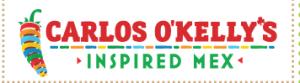Carlos O'Kelly's Promo Codes