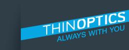 Thinoptics Promo Codes