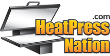 HeatPressNation.com Promo Codes