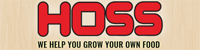 Hoss Tools Promo Codes