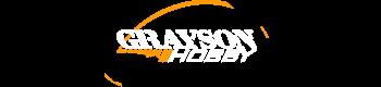 Grayson Hobby Promo Codes