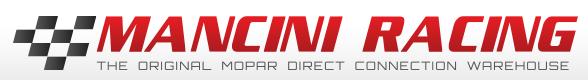 Mancini Racing Promo Codes