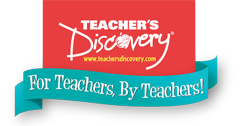 Teacher's Discovery Coupons