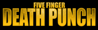 Five Finger Death Punch Coupons