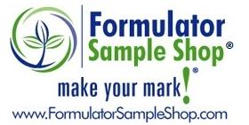 Formulator Sample Shop Promo Codes