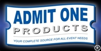Admit One Products Promo Codes
