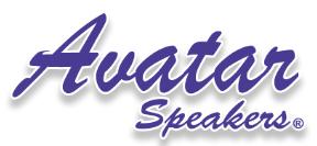 Avatar Speakers Promo Codes