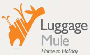 Luggage Mule Coupons