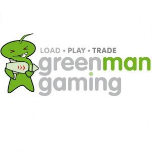 GreenManGaming Promo Codes