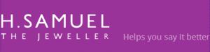 H Samuel Promo Codes