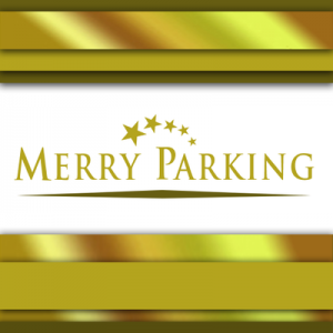 Merry Parking Coupons
