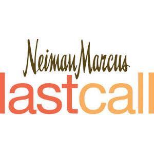 Neiman Marcus Last Call Promo Codes