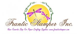 Frantic Stamper Promo Codes