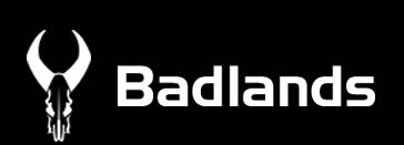 Badlands Promo Codes