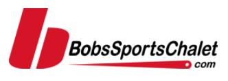 Bob's Sports Chalet Promo Codes