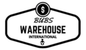 Bubs Warehouse Promo Codes