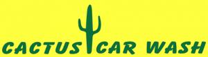 Cactus Car Wash Promo Codes