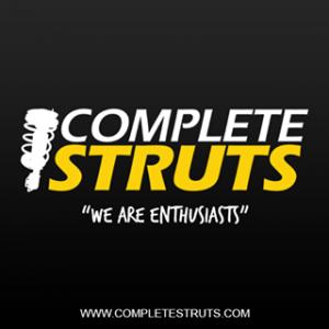Complete Struts Promo Codes