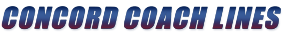 Concord Coach Lines Promo Codes