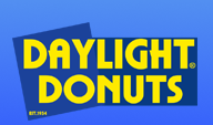 Daylight Donuts Promo Codes | 50% Off | August - 2019