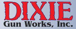 Dixie Gun Works Promo Codes