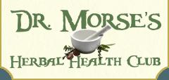 Dr Morse's Herbal Health Club Promo Codes