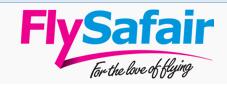 Flysafair Promo Codes