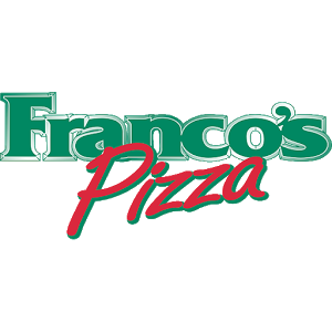 Franco's Pizza Promo Codes
