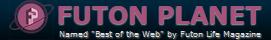 Futon Planet Promo Codes