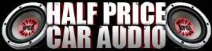 Half Price Car Audio Promo Codes