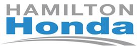 Hamilton Honda Promo Codes