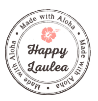 Happy Laulea Promo Codes