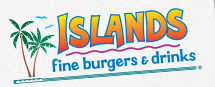 Islands Restaurants Promo Codes