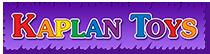 Kaplan Toys Promo Codes