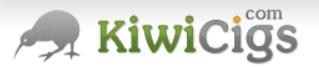 Kiwicigs Promo Codes