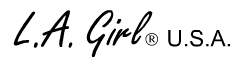 L.A. GIRL Promo Codes