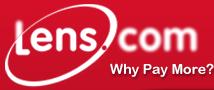 Lens.com Promo Codes