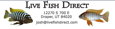 Live Fish Direct Promo Codes