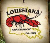 Louisiana Crawfish Company Promo Codes