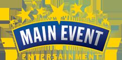 Main Event Promo Codes