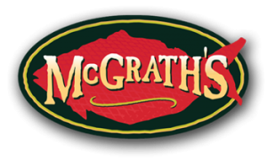 McGrath's Fish House Promo Codes