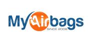 MyAirBags Promo Codes