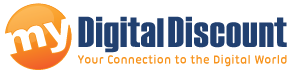 Mydigitaldiscount Promo Codes