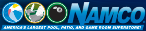 NAMCO Promo Codes