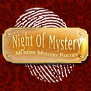 Night of Mystery Promo Codes
