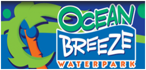 Ocean Breeze Waterpark Promo Codes