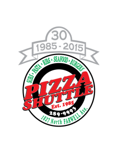 Pizza Shuttle Promo Codes