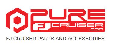 Pure FJ Cruiser Promo Codes
